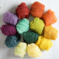 Wool Assortments